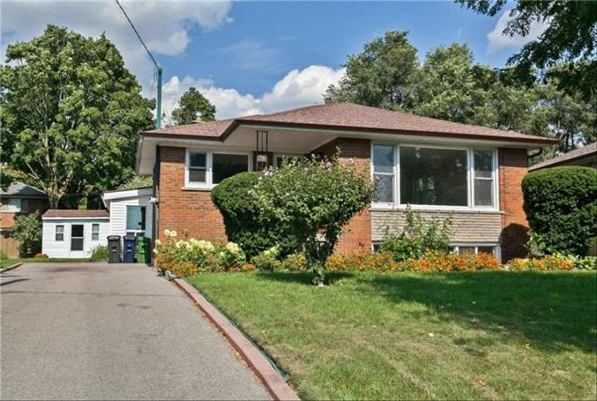 36 Shaunavon Heights Cres Toronto Peggy Lai